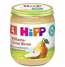 HiPP BIO Vilmoskörte 4 hónapos kortól 125g