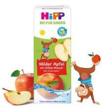 HiPP BIO Trink-spass almalé és forrásvíz 200 ml 1éves kortól