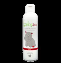 Babyzoo Fürdető és Sampon 200 ml (flakonos)