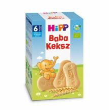 HiPP BIO Baba keksz