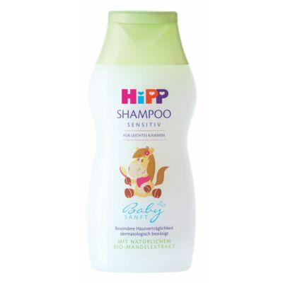 HiPP Babysanft babasampon