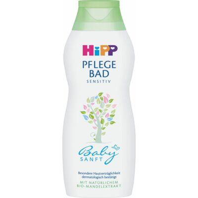 HiPP Babysanft ápoló fürdető
