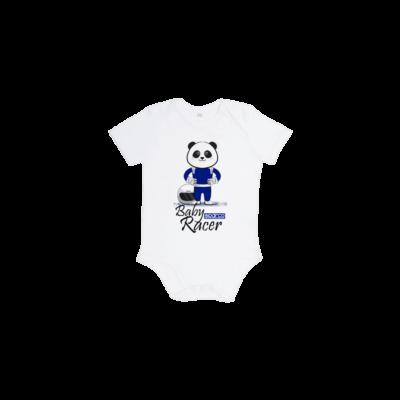 BABY RACER Kombidressz, SPARCO 3-6 hónapos kor között