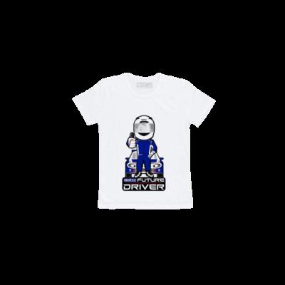 Baby Future Driver Póló, SPARCO 7-8 éves kor között