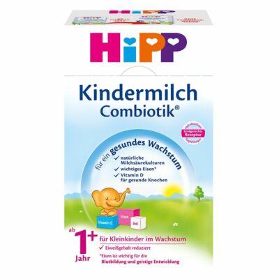 Hipp Combiotik tejalapú gyermekital 12 hónapos kortól
