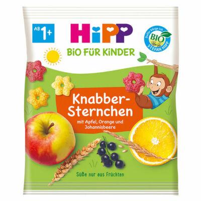 HiPP Gyümölcsös csillagok 1-3 éveseknek