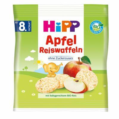 HiPP BIO Almás rizskorong