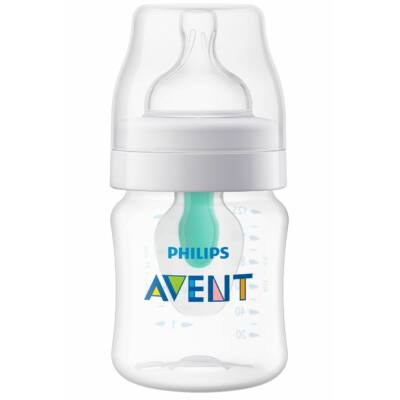 Philips Avent Anti-colic cumisüveg AirFree™ szeleppel, 125ml