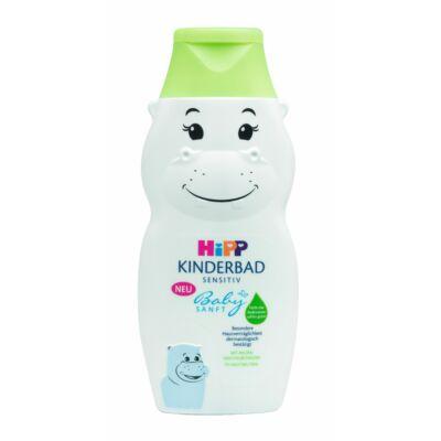 Hipp Babysanft Fürdető gyerekeknek 300 ml