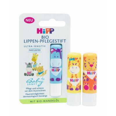 HiPP BIO Babysanft Ajakápoló 4,8 g