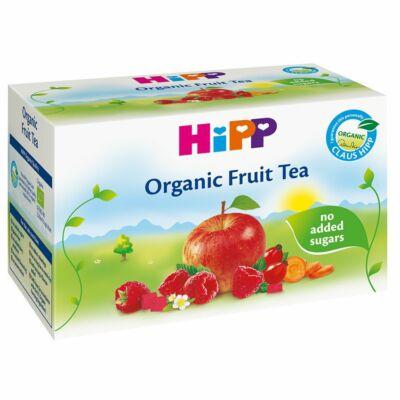 HiPP BIO Filteres Gyümölcstea 4 hónapos kortól