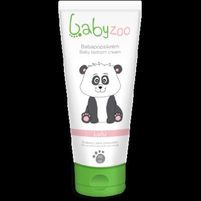 Babyzoo Babapopsikrém 200 ml