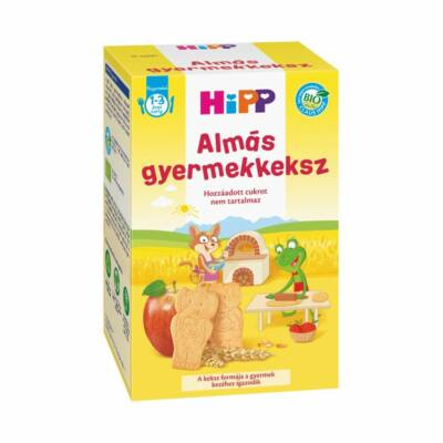 HiPP BIO Almás gyermekkeksz