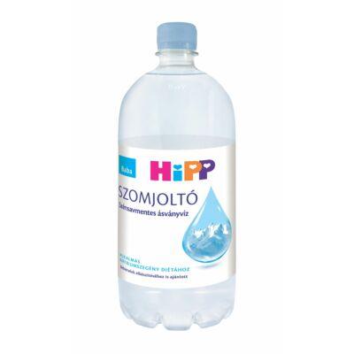 HiPP Szénsavmentes ásványvíz 1l