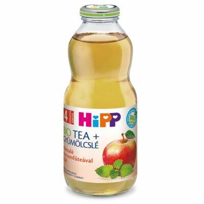 HiPP Almalé nektár citromfű BIO teával