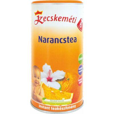 Kecskeméti Narancs instant teakészítmény