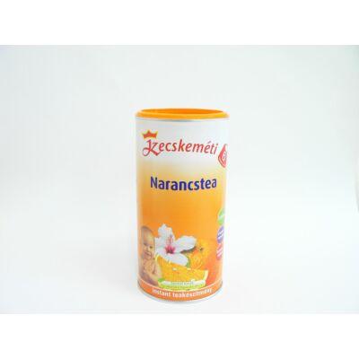 Narancs instant teakészítmény