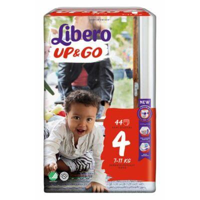 Libero Up&Go 4 (7-11 kg) 44db bugyipelenka