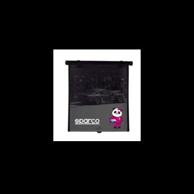 SPARCO Napvédő rózsaszín (lányos), 2 darab