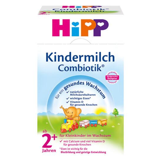 Hipp Combiotik Tejalapú Junior ital 2+